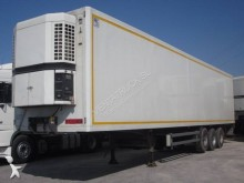 Mursem refrigerated semi-trailer