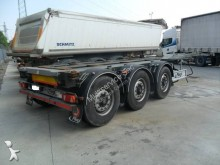 semiremorca transport containere Fliegl