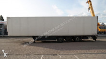 Schmitz Cargobull FRIGO TRAILER THERMO KING SL 400