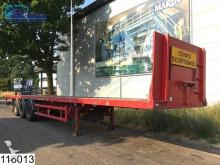 Stas open laadbak semi-trailer