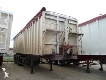 Stas cereal tipper semi-trailer