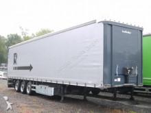 Lecitrailer Pritsche/Plane semi-trailer