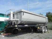 Carnehl Kippauflieger CHKS 32/HG Kippauflieger sehr saub semi-trailer