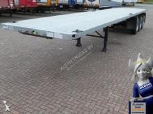 trailer Schmitz Cargobull BPW AXLES TWISTLOCKS