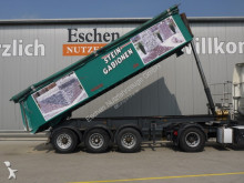 Langendorf tipper semi-trailer