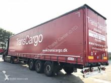 semirremolque Schmitz Cargobull Curtainsider