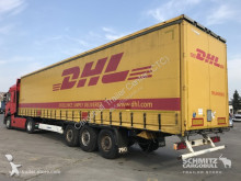Krone Curtainsider semi-trailer