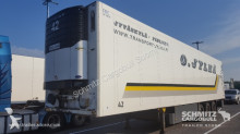 Schmitz Cargobull Reefer flowertransport Double deck semi-trailer