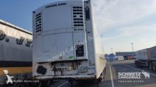 Schmitz Cargobull Reefer flowertransport Double deck semi-trailer