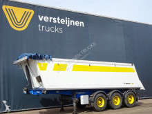 Menci SA740R / TIPPER TRAILER / LIFT AXE semi-trailer