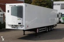 Schmitz Cargobull Schmitz Cargobull Thermo King SLX 200 / SAF / Plataforma semi-trailer