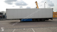 Schmitz Cargobull FRIGO TRAILER CARRIER VECTOR 1850 MT semi-trailer