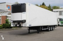 Lamberet Lamberet Carrier Vector 1850Mt + Eléctrico/Bi-Multi-Temp./Plat semi-trailer