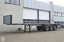trailer Schmitz Cargobull SHD FLATBED TRAILER (12 units)