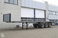 semi remorque Schmitz Cargobull SHD FLATBED TRAILER (12 units)