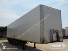 Schmitz Cargobull Insulated box semi-trailer