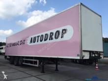 Draco Kast-klep TXA 339 semi-trailer