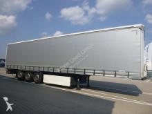 Krone Schiebeplanen Sattelauflieger SDP 27 eLB4-CS R semi-trailer