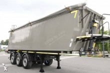 Intercars tipper semi-trailer