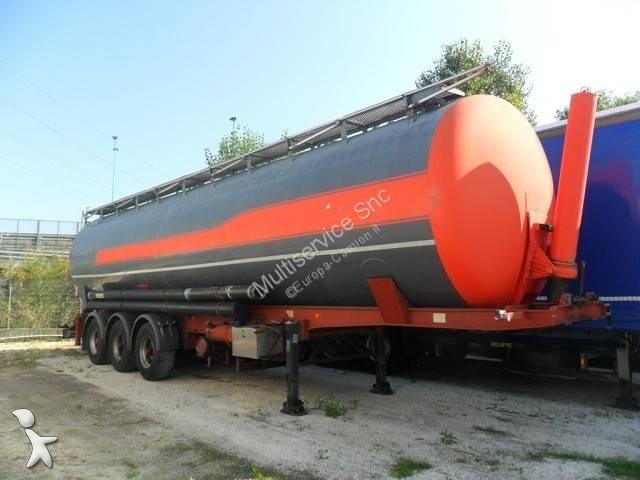 Piacenza S36R2156 semi-trailer