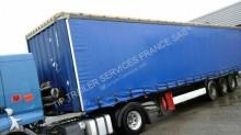 Krone RIDEAUX COULISSANT semi-trailer