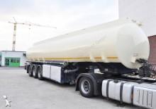 LAG Auflieger Tankfahrzeug (Mineral-)Öle