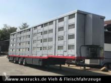 semi remorque nc Menke 4 Stock Lenk Lift Typ2 Lüfter Dusche Tränk
