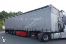 Schmitz Cargobull S01 Tautliner- SAF- LIFT- Portal-LENKACHSE semi-trailer