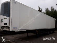 Schmitz Cargobull Freshfreigth Taillift semi-trailer