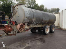 n/a oil/fuel tanker semi-trailer