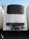 Chereau CHEREAU 2008 CARRIER MAXIMA 1300 semi-trailer