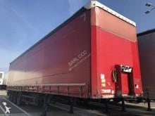 Schmitz Cargobull Possibilité peinture Face avant et porte Arrière et bache neuve semi-trailer
