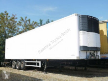 Lamberet Carrier Vector 1800*Diesel/Elektro* semi-trailer