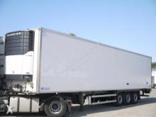 Lecitrailer Frappa*Carrier maxima 1300* semi-trailer