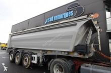 Tisvol SR3EDS 2E7 semi-trailer