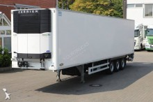 Chereau Chereau Carrier Vector 1850MT + Eléctrico/Bi- Multi-Temp semi-trailer