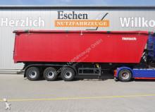 semi reboque Reisch RHK 6-35, Luft/Lift, BPW, 44 m³