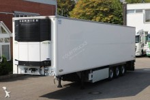 Chereau Chereau Carrier Vector 1850MT + Eléctrico/Multi-Temp/FRC2021 semi-trailer