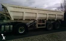 Metaco semi-trailer