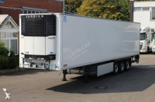 Chereau Chereau Carrier Vector 1850MT Eléctrico/MultiTemp/Caja pallet semi-trailer