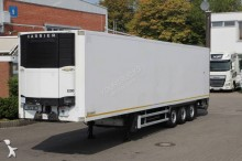 Lamberet Lamberet Carrier Vector 1800MT + Eléctrico/Bi-Multi-Temp/Plata semi-trailer