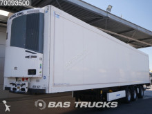 Krone Lenkachse Trennwand LBW Liftachse 3 Achsen Doppelverdampfer Ladebordwand semi-trailer