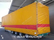 Meusburger Ausziehbar bis 19.85m 2x Lenkachse Liftachse MPG-4 4 Assen Twistlocks