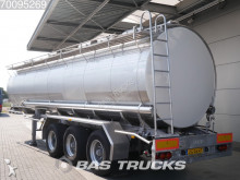 Burg Food / Lebensmittel Isoliert 29.000Ltr. / 3 BPO 12-24 Z semi-trailer