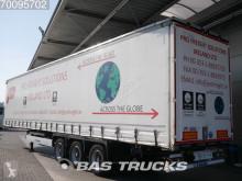 Krone SD Schiebegardinen BPW semi-trailer