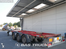 Renders RPS20 2x20-1x30-1x40-1x45 ft. Liftachse semi-trailer