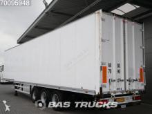 Talson F1227 Liftachse Confectie-Kleider semi-trailer