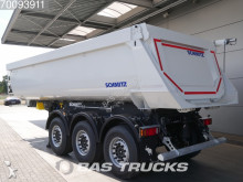 Schmitz Cargobull NEU 24m3 Stahl Liftachse SGF*S3 3 Achsen Stützen semi-trailer
