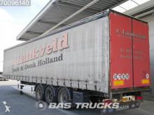 Renders Hartholz-Boden B302 semi-trailer
