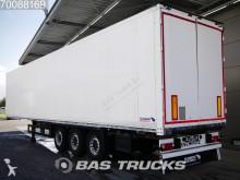 semi remorque Schmitz Cargobull SCB*S3B Isoliert Liftachse Portalturen